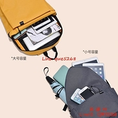 後背包背包男雙肩包女夏季包袋雙背包旅行時尚兒童書包【西語99】