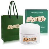 LA MER 海洋拉娜 乳霜(30ml)加送品牌提袋