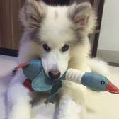 狗狗玩具泰迪小型犬金毛大狗幼犬大型犬磨牙耐咬髪聲玩具寵物用品 全館免運