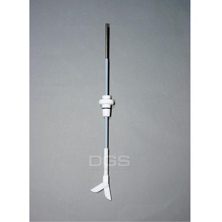 《台製》PTFE 葉片式 攪拌棒 PTFE Stirrer