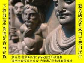 二手書博民逛書店【罕見】Paths to Perfection: Buddhis