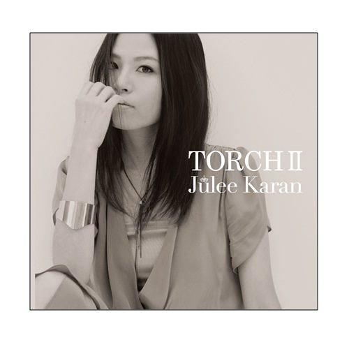 樹里 KARAN TORCH II 爵士戀情歌第二輯CD (購潮8)