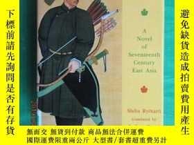 二手書博民逛書店The罕見Tatar Whirl wind 硬精裝Y15969 出版2007