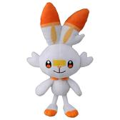 Pokemon GO 精靈寶可夢 絨毛 04 炎兔兒_PC14506