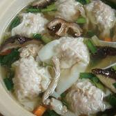 【鮮食優多】好客媽媽・加熱即食,客家鮮肉餛飩(2包組)(低溫免運宅配)