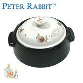 【クロワッサン科羅沙】Peter Rabbit~ 經典比得兔 陶瓷耐熱鍋(M)16.5cm