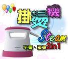◆◤New 平燙、掛燙2in1◢►Panasonic 蒸氣電熨斗 NI-FS470