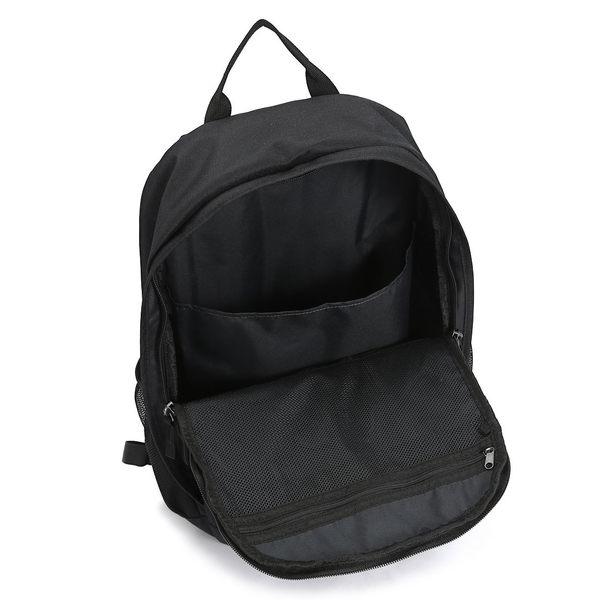 ★現貨在庫★ NIKE HAYWARD FUTURA 後背包 背包 休閒 水壺袋 黑 【運動世界】 BA5217-010