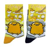 non-no儂儂褲襪《5入》日本製三麗鷗童襪(起床蛋黃哥)4264-611
