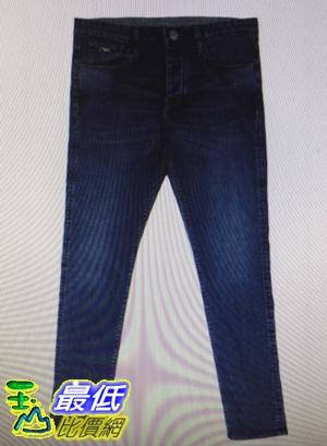 [COSCO代購] W1283583 Emporio Armani 男牛仔褲