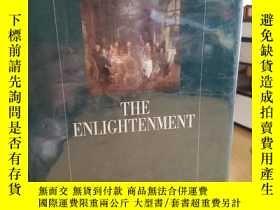 二手書博民逛書店The罕見Enlightenment The Making of