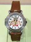 【震撼精品百貨】紅豬_紅の豚手錶-*15462