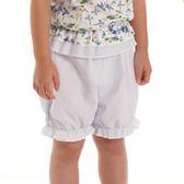【愛的世界】直條紋純棉短褲/1~6歲-台灣製- ★春夏下著 特別推薦
