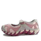 Merrell Waterpro Pandi ML587924 女鞋 運動 水路 戶外 休閒 登山 越野 排水 粉紅 灰