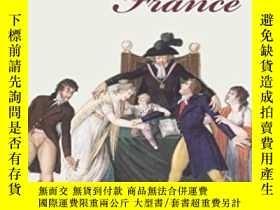 二手書博民逛書店The罕見Family On Trial In Revolutionary France (studies On
