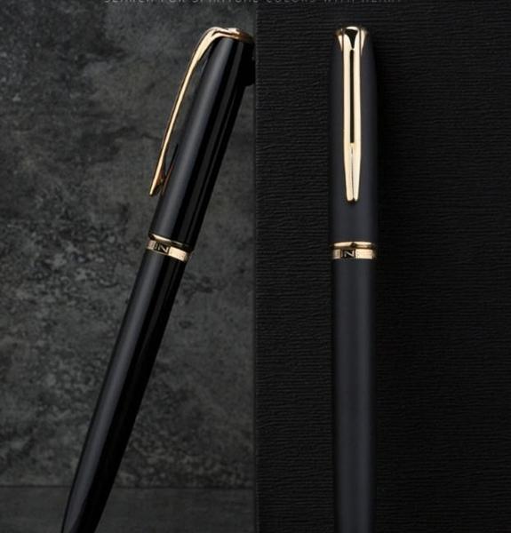 鋼筆練字學生專用鋼筆禮盒裝可替換墨囊鋼筆成人辦公男士美工彎 新年禮物