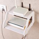 汽車造型置物架 電視機 數據機 電話 分享器 收納架 置物架 壁掛【N204】MY COLOR