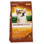 【寵物王國】發育寶-GFJ29時光森林(鹿肉+白靈菇+銀杏葉)幼犬糧2.5kg