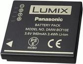 Panasonic DMW-BCF10E / BCF10 原廠電池