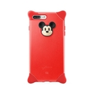 Bone iPhone 8 / 7 (4.7) 泡泡保護套 紅-米奇 手機殼