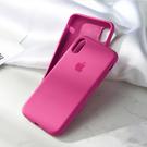 蘋果X手機殼iphone11新款液態矽膠iphoneXS MAX全包防摔XR原裝軟殼 店慶降價
