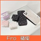 蘋果 i12 11 Pro Max 12 Mini 手機殼 AirPods 保護套 小愛心系列 組合 耳機盒 全包無線耳機殼