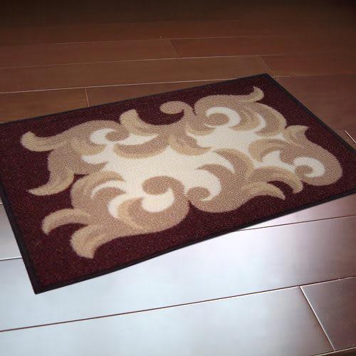 范登伯格-埃及進口防滑優質踏墊/地毯-藤宴44x70cm