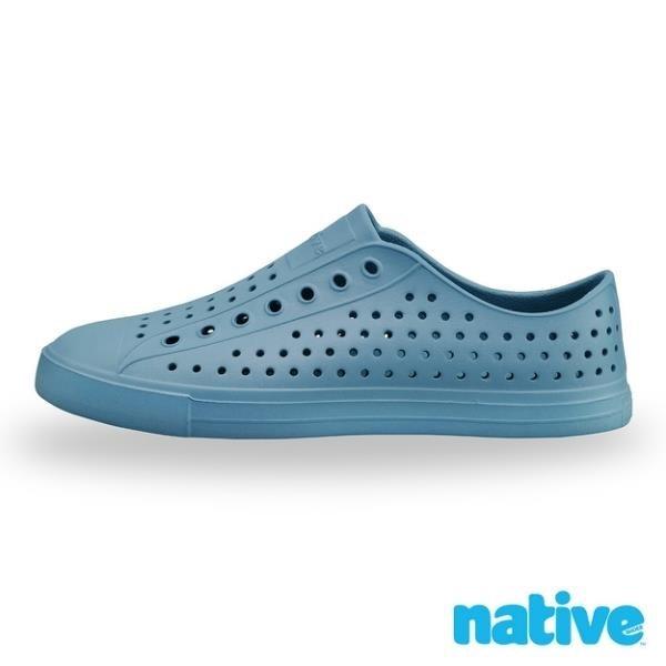 【南紡購物中心】【native】JEFFERSON 男/女鞋-永恆藍