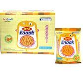 韓國 Enaak 小雞點心麵  香脆點心麵 小雞麵30包入/原味/盒