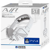 HORI PS4 耳機麥克風 AIR STEREO