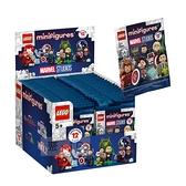 71031【LEGO 樂高積木】Minifigures 系列 - 漫威工作室