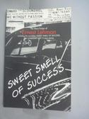 【書寶二手書T8/原文小說_HIF】Sweet Smell of Success: The Short Fiction
