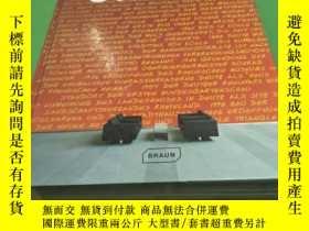 二手書博民逛書店罕見Offices【16開精裝彩圖】Y12880 BRAUN B