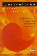 二手書博民逛書店 《Derivatives: Optimal Risk Control》 R2Y ISBN:0273635719│Financial Times Management