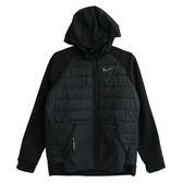 Nike AS M NK THRMA FZ WNTRZD  連帽外套 AO1441010 男 健身 透氣 運動 休閒 新款 流行