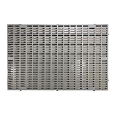 安適耐酸棧板60x90cm灰色