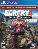 PS4 極地戰嚎 4(美版代購)