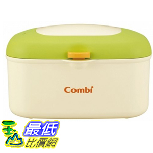 [東京直購] Combi 濕紙巾保溫器/濕巾保溫器 B000LF859C
