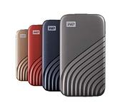 WD 威騰 My Passport SSD 1T 1TB 外接式 SSD 固態硬碟 行動硬碟