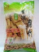 黃豆屋~有機腐竹150公克/包