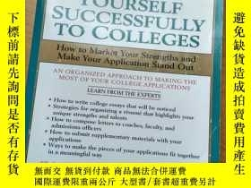 二手書博民逛書店PRESENTING罕見YOURSELF SUCCESSFULL