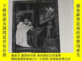 二手書博民逛書店英文原版:Bulletin罕見of the History of