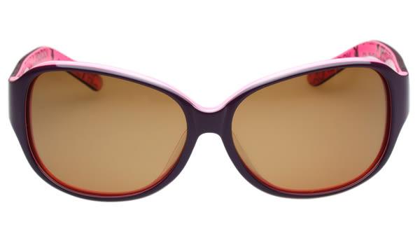Playboy -時尚太陽眼鏡(紫色)