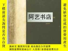 二手書博民逛書店罕見稀缺本,罕見英國作家、藝術家、藝術評論家 約翰·拉斯金的《