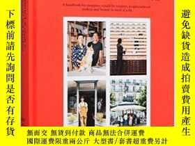 二手書博民逛書店The罕見Monocle Guide To Shops, Kiosks And MarketsY364682