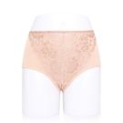 闕蘭絹唯一日本訂製款蠶絲內褲-B801-...