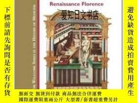 二手書博民逛書店【罕見】Making And Marketing Medicine In Renaissance Florence
