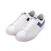 PONY TOP STAR 復古休閒鞋 白深藍 83M1TS93SW 男鞋 鞋全家福