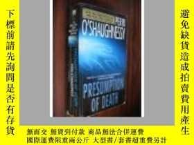 二手書博民逛書店Presumption罕見of Death( )Y194136