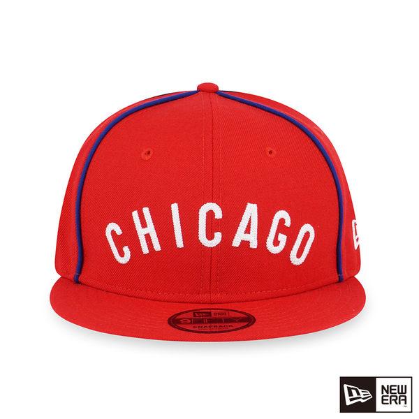 NEW ERA 9FIFTY 950 MLB 小熊 紅